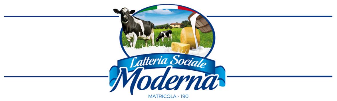 Latteria Sociale Moderna - Matricola 190