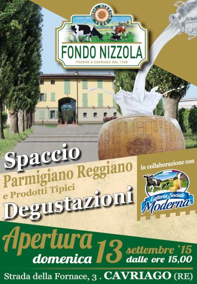 inaugurazione Fondo Nizzola - 1