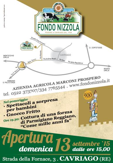 inaugurazione Fondo Nizzola - 2